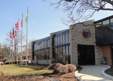 Magnetrol Building - Downers Grove