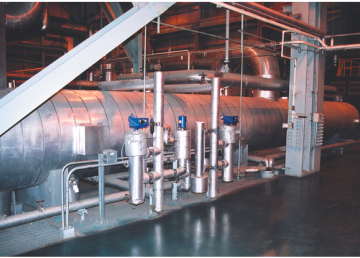boiler feedwater heaters