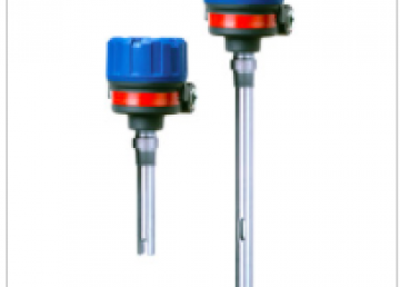 Echotel ultrasonic level switches