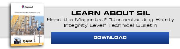Safety Standards of Level Control Devices | Magnetrol