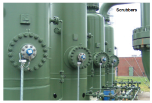 Level And Flow Solutions For Natural Gas Compression
