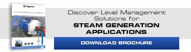 steam generation applications