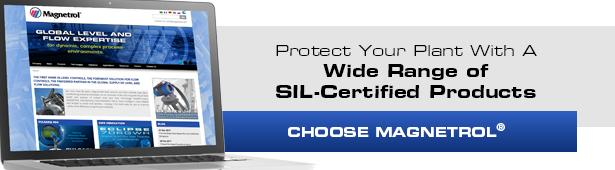 cta - wide range of SIL-certified Products