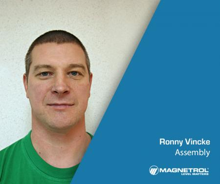 Magnetrol Matters to Ronny